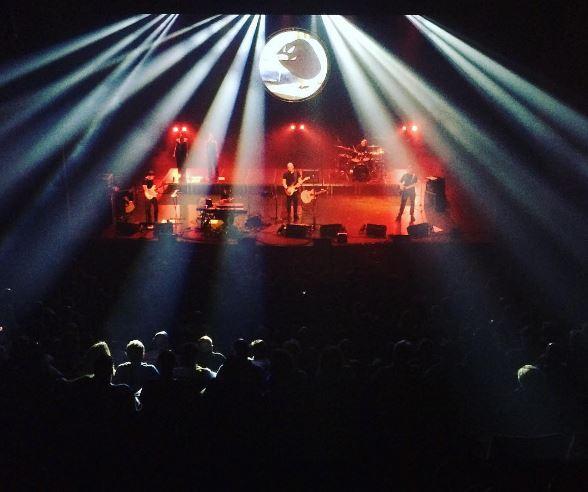Iluminación Eventos y conciertos Soundwave Menorca